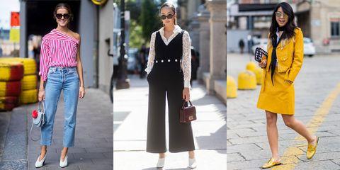 45 sommararbetskläder |  Business Casual arbetskläder för varm väder