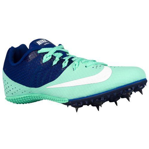 Nike Zoom Rival S 8 - Dam på Foot Locker |  Spårskor, spikar.