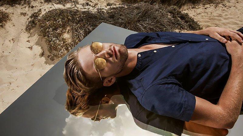 20 hetaste solglasögon för män att bära nu - Trend Spott