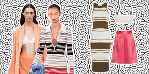 Modetrender under våren 2020 |  Nya vårstilar 2020 att investera