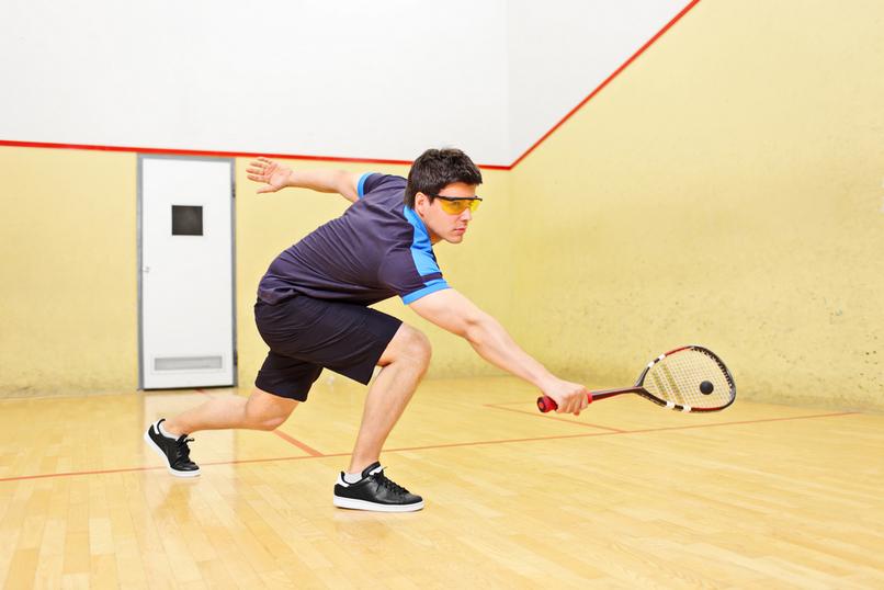 Bästa squashskor för 2019    Köpguide för kvinnor och M