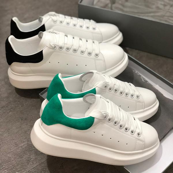designer skor överdimensionerade sneakers enda lyxiga damskor för män.