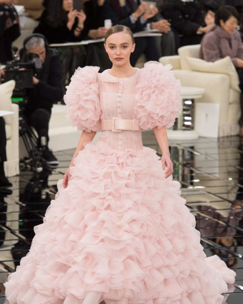De 12 bästa utseendena från Haute Couture Runways - FASHION Magazi