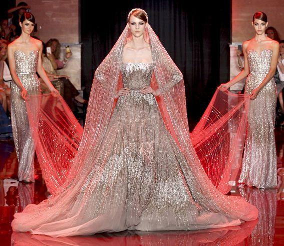 hjärtlig tidning    Bäst av Haute Couture höst 20