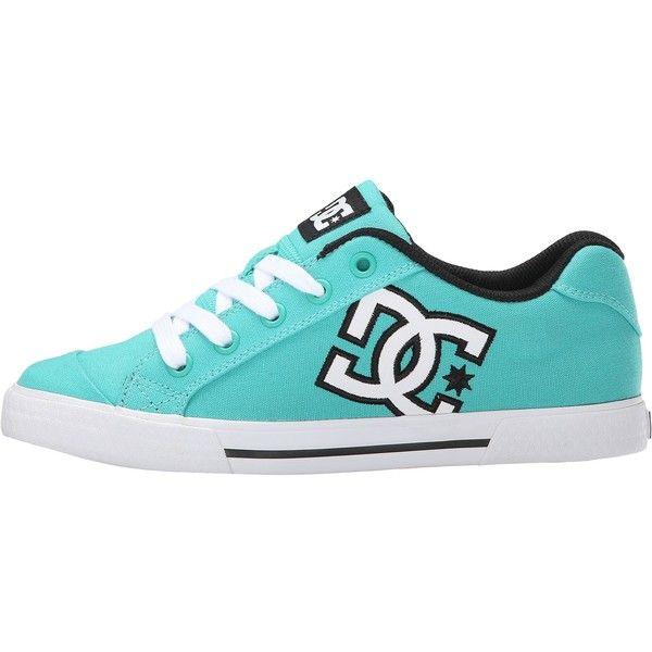 DC Chelsea W Skateskor för kvinnor    DC skor kvinnor, Skate skor.
