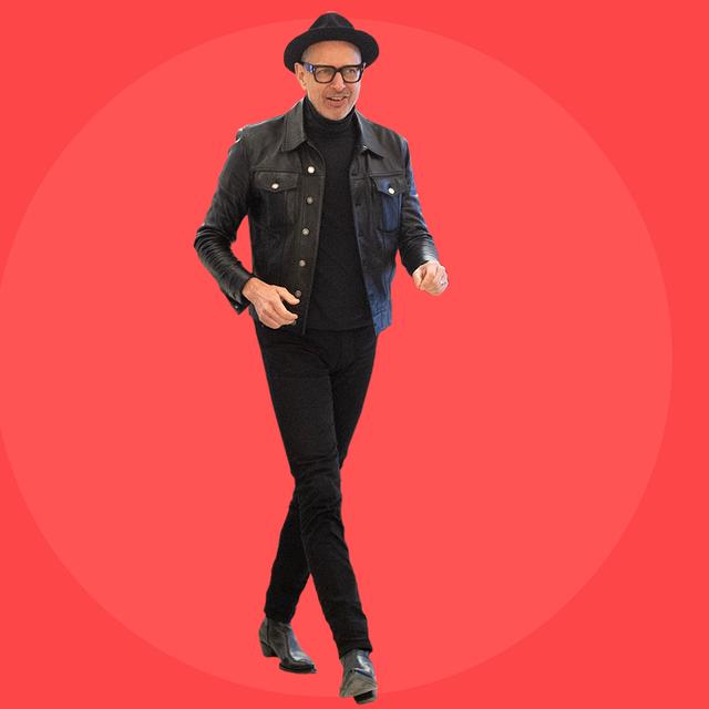Bästa svarta jeanskläder för män - Snygga denimkläder för Spri