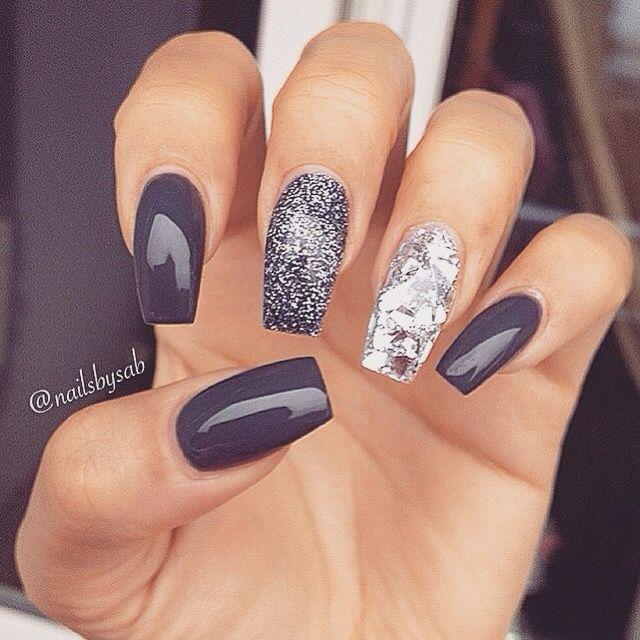 10 Nästa nivåer av nagelkonstidéer du behöver prova - Höga