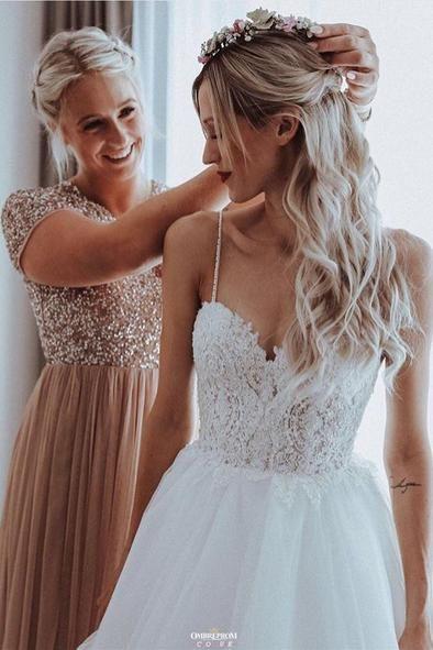 Pin på Dream Wedding Dress