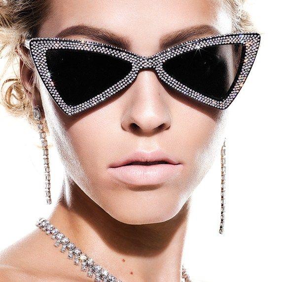 Bästa nya solglasögonmärken 2020 - Bästa designer solglasögon för.