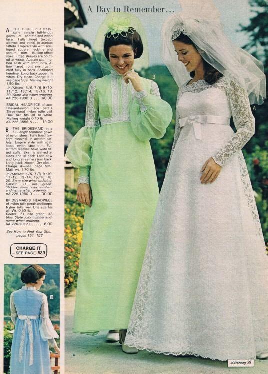 Jcpenney bröllopsklänningar    Brudklänningar vintage, bröllopsklänningar.