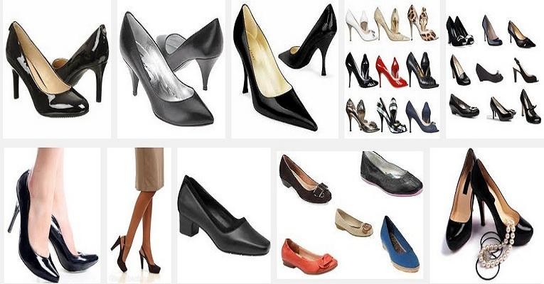 Skor som kvinnor borde para ihop med affärsdräkter - OnZineArticles.c