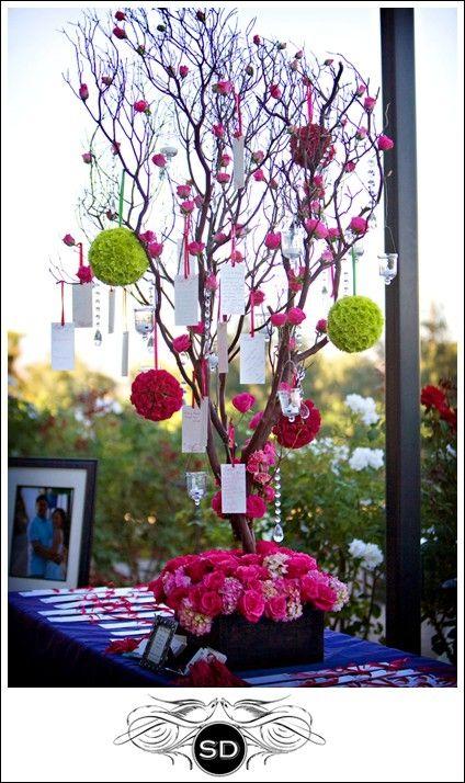 önskaträd |  Wishing tree bröllop, Wishing tree, Wedding wish
