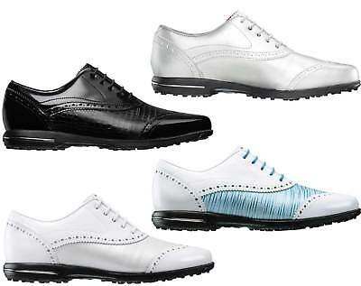 FootJoy skräddarsydda kollektion damskor golfskor ny - Välj.