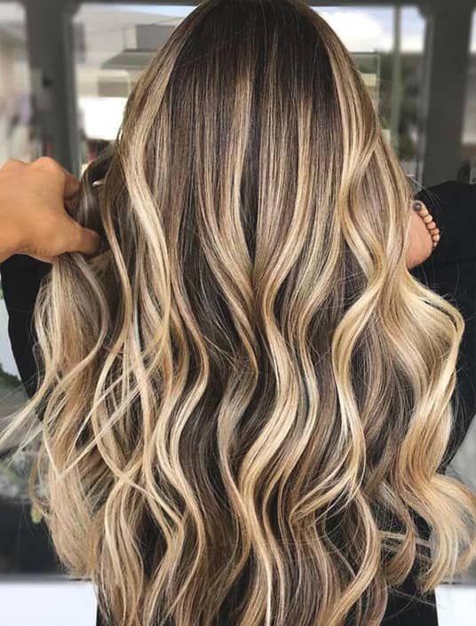 Pin på Medium längd frisyr