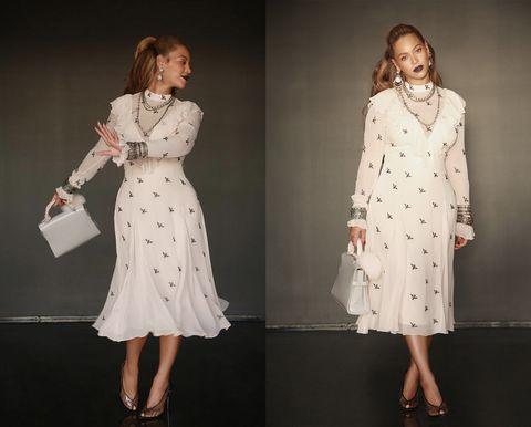 50+ bästa Beyonce-kläder 2017 - Beyonce Street Style Inspirati