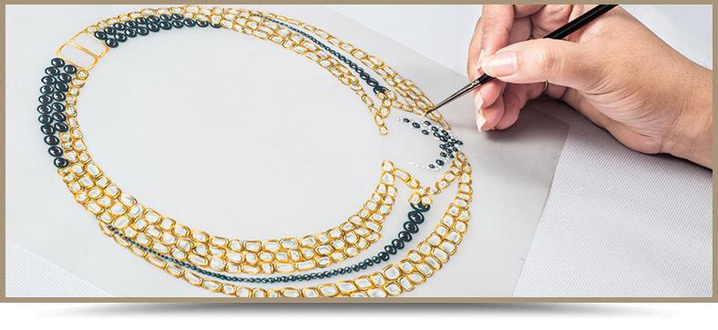 Varför köpa dina designer smycken från Francesca smycken - Skaffa.