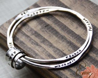 Läderarmband Designer smycken Exklusivt designer läder.