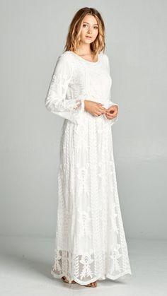 Bästa inspiration för vit spets 2020 |  Spets vit klänning, Lds tempel.