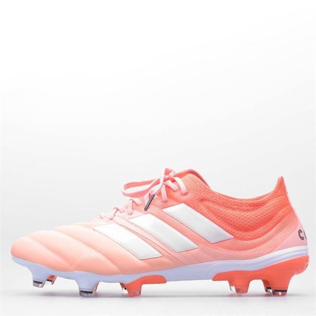 adidas Copa 19.1 FG Fotbollsskor för kvinnor    Fast mark .