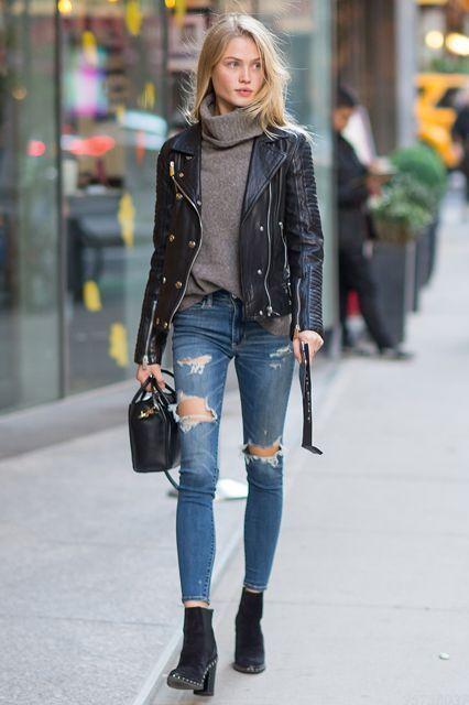 15 Trendiga enkla avslappnade och minimalistiska kläder för tjejer för.