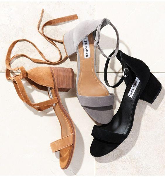 5 snygga skostilar för kvinnor med breda fötter - Glam Rad