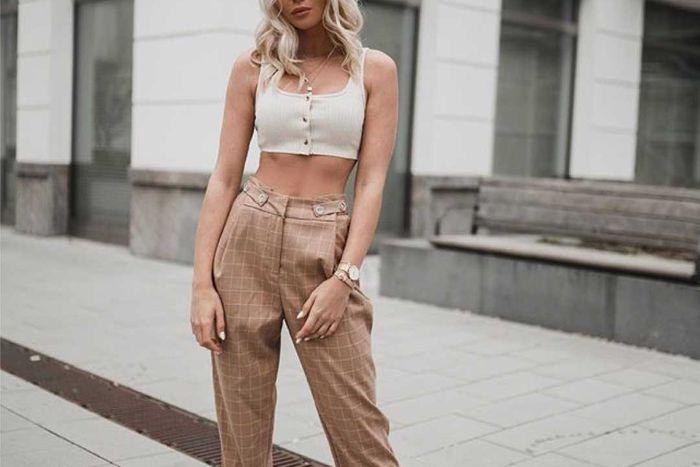 26 Casual Summer Outfit Idéer Du behöver det här ögonblicket - Hej Giggl
