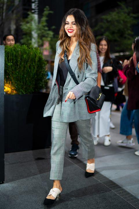 Selena Gomez Style Pictures - Modefoton av Selena Gom