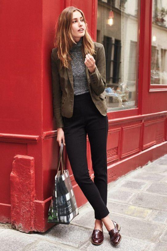50+ coola kläder för arbete    Zakelijke casual outfits, Outfits voor.
