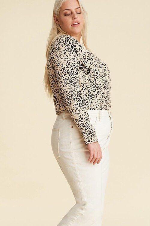12 hållbara varumärken som gör kläder i plusstorlek - hållbart elegant.