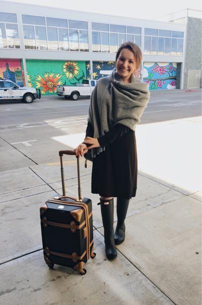 50+ bästa Courtney Toliver-stil    Modest vinterkläder, elegant.
