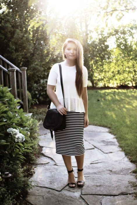 50+ bästa Courtney Toliver-stil    Blygsamma kläder, blygsamt mode.