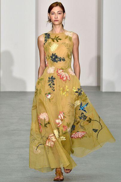 65+ bästa blommor klänningar inspiration (med bildern) |  Kleidung.