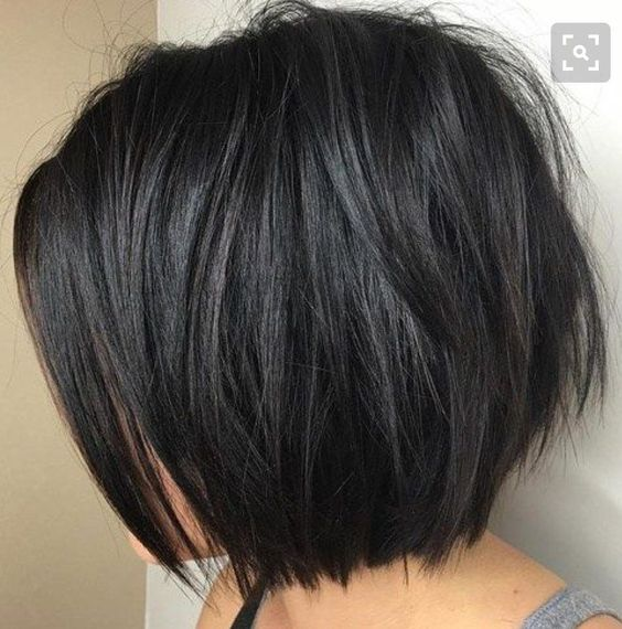 22 hetaste korta frisyrer för kvinnor 2020 - trendiga korta hårklippningar.