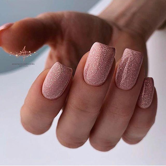Bästa nagelkonstdesigner att prova våren och sommaren 2020 - 28 - Fab.