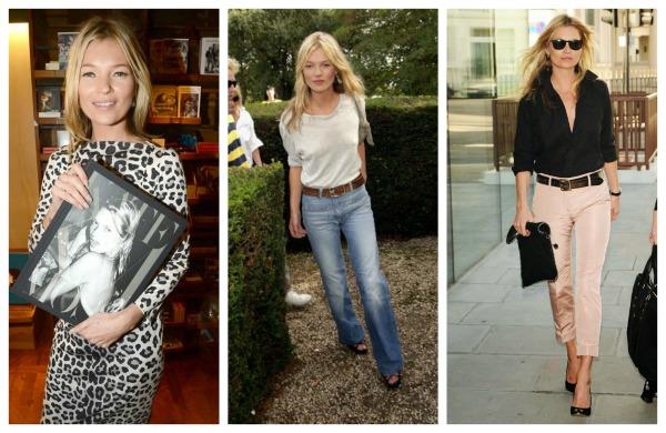 TOPSHOP'S BÄSTA och 8 stilregler - Kate Moss säger ... - TrendSurviv