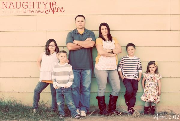 25 Söt familjjulbild Ide