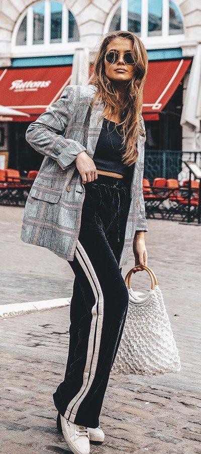 28 bästa bekväma avslappnade kläder att bära varje dag i februari    Bekväma.