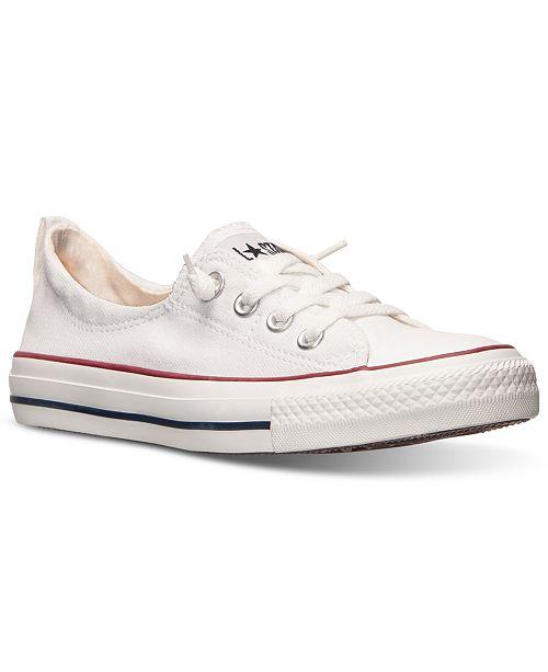 Converse Chuck Taylor Shoreline Casual Sneakers för kvinnor från.