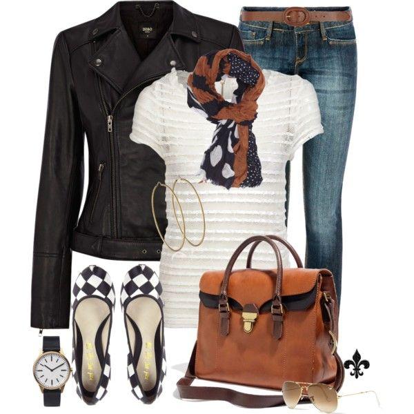 Topp 10 gulliga idéer för höstkläder - Senaste skönhet Casual Street.