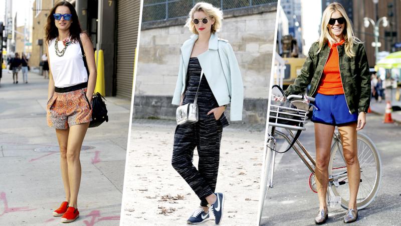 50 avslappnade vårkläder att prova just nu    StyleCast