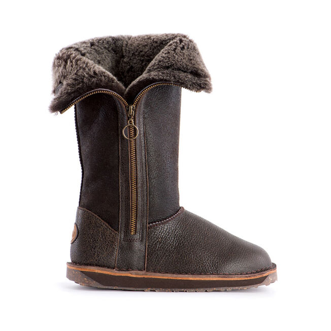 Ashby Womens Sheepskin Boot- EMU Austral
