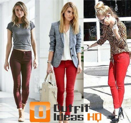 Hur man bär jeans: 49 smarta idéer för ditt vardagliga utseende  Denim.
