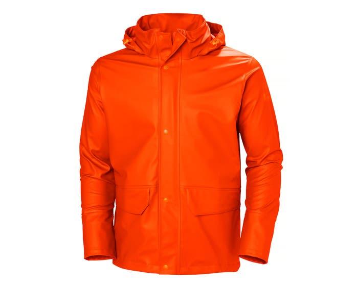 Gale Rain Jacket |  HH arbetskläder
