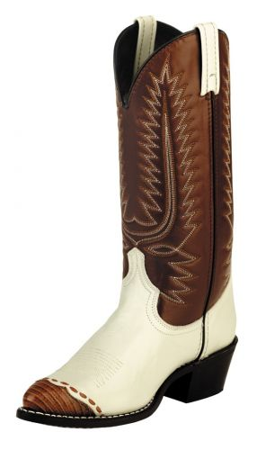 Laredo Western Boots 611
