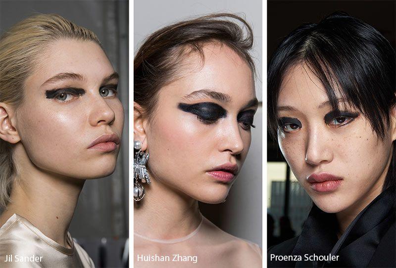 Höst / vinter 2020-2021 Makeuptrender |  Makeuptrender, Fallmakeup.