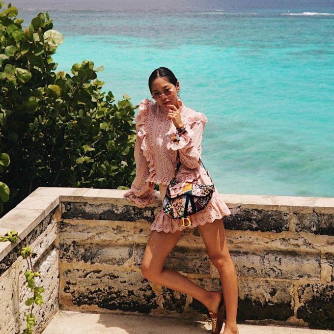 Fredagsfavoriter: Tropical Vacation Must-Hav