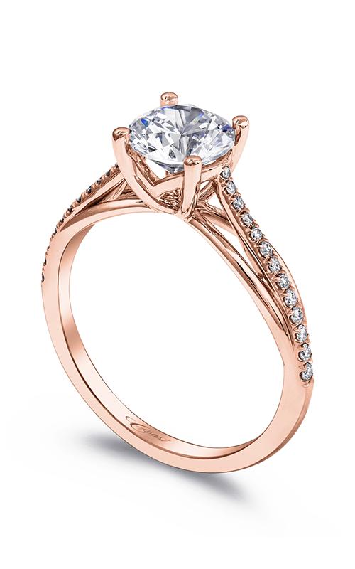 Coast Diamond LC5395RG Förlovningsringar    Bläddra i Long Jewele