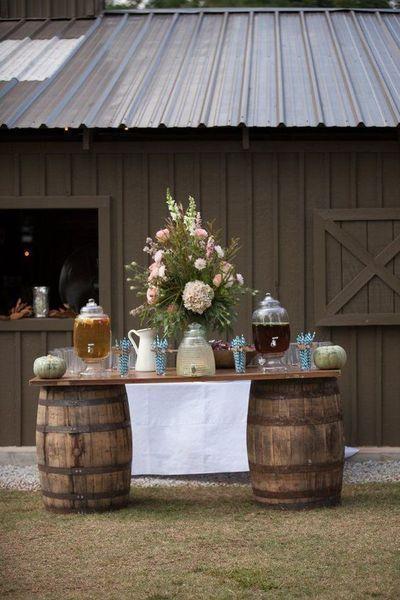 10 Rustikale Elegante Bunte Chic Scheune Hochzeit 10 Rustikale.