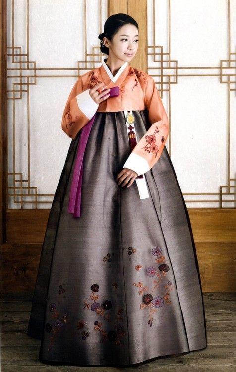 15 bästa koreanska traditionella kläder du kommer att gilla 2020    Koreanska.