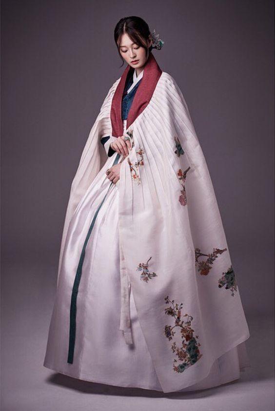 15 bästa koreanska traditionella kläder du kommer att gilla    Traditionell.